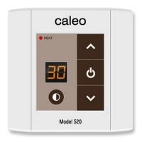 Caleo 520 (накладной)