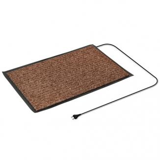 Греющий коврик Caleo 40х60 см (коричневый)