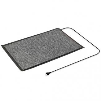 Греющий коврик Caleo 40х60 см (серый)