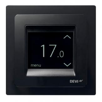 Devireg Touch (черный)