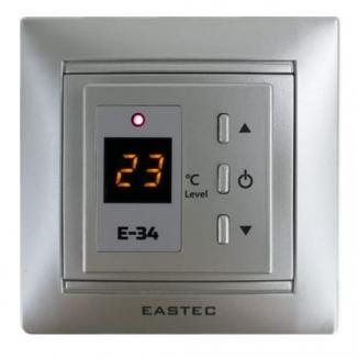 Eastec E-34 серебро