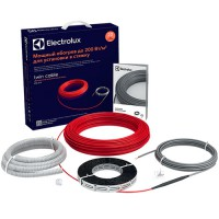 Electrolux Twin Cable (ETC 2-17)