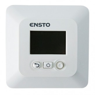 Ensto Eco10LCDJR