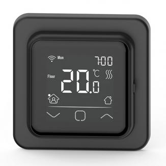 Ergert Floor Control 360 Wi-Fi (черный)