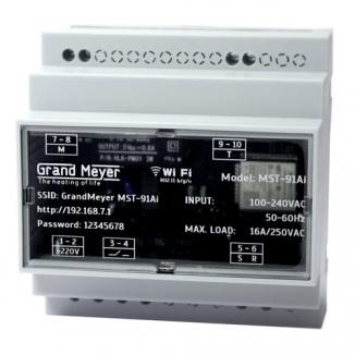 Grand Meyer MST-91Ai Wi-Fi