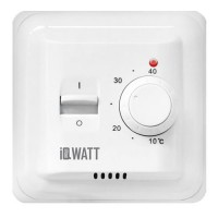 IQ Thermostat M (белый)