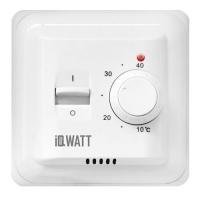 IQ Thermostat M (белый)