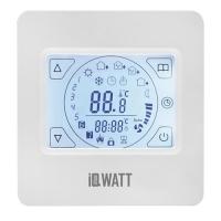 IQ Thermostat TS (белый)