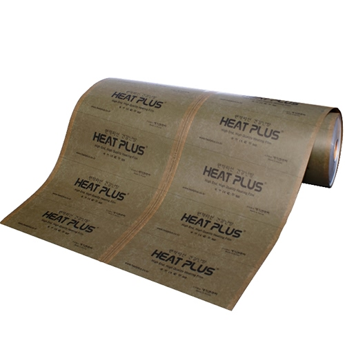 Пленочный теплый пол Heat Plus 12 (220 Вт, 50 и 100 см): цена в СПб | купить в интернет-магазине Теплый Пол Маркет