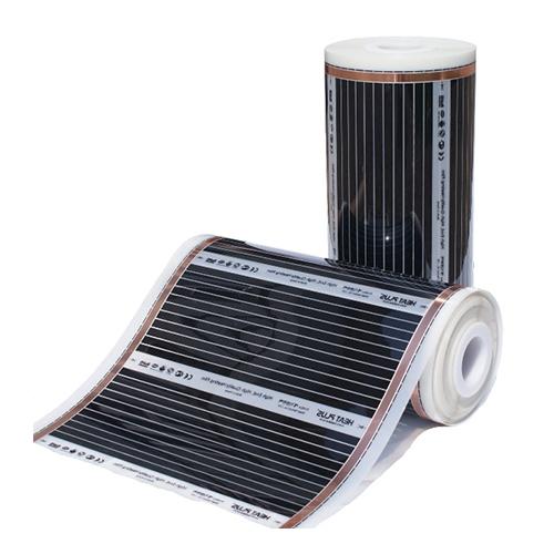 Пленочный теплый пол Heat Plus (150 Вт, 50 см): цена в СПб | купить в интернет-магазине Теплый Пол Маркет