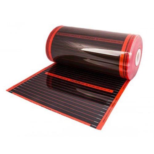 Пленочный теплый пол Rexva PTC (220 Вт, 50 см): цена в СПб | купить в интернет-магазине Теплый Пол Маркет